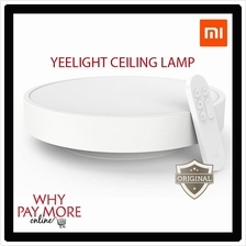 Xiaomi Yeelight Smart Ceiling Light Lamp Remote APP Mi WIFI Bluetooth