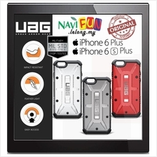 ★ [CLEARANCE] Urban Armor Gear- UAG Cases iPhone 6 Plus 6S Plus