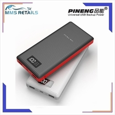 100% Original PowerBank Pineng Pn969 Pn-969 20000mah Power Bank PN920