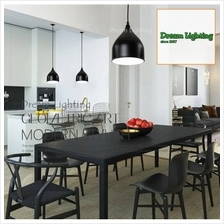 Pendant Light Dream Lighting Black