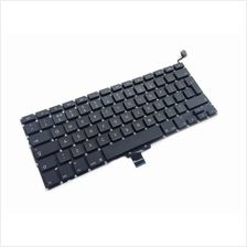 "FOR APPLE MACBOOK PRO A1278 13.3"" SERIES KEYBOARD (US)"