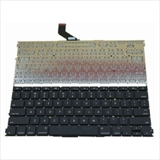 "For Apple MacBook Pro 13"" Retina A1425 2012 2013 - UK Keyboard"