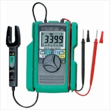 Kyoritsu 2001 Digital Multimeter