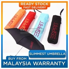 Umbrella Slim Light Compact Foldable for Maximum Portability