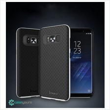 IPAKY Neo Hybrid Samsung Galaxy S8  & Plus Bumper Case Cover Casing /