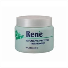 500ml Rene Intensive Protein Treatment Hair Cream