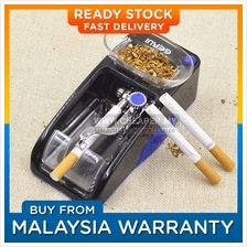 Electric Automatic Cigarette Rolling Machine Tobacco Injector Maker