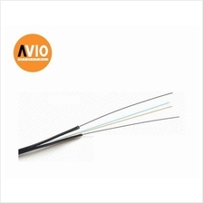 2C-SM-IN Indoor 2 - core FTTH Fiber Optic Single Mode cable