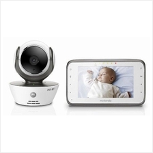 MOTOROLA MBP854 - Dual Mode Baby Monitor with 4.3-Inch LCD Monitor