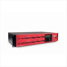 FOCUSRITE Clarett 8pre X - 26-In/28-Out Thunderbolt Audio Interface