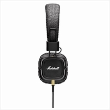 MARSHALL Major II - Headphones for iOS and Android (NEW) - FREE SHIP