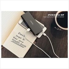 100% ORIGINAL PINENG PN953 Slim PowerBank 10000mah LCD Li-Polymer