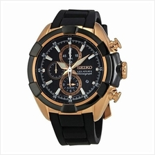 SEIKO Velatura Kinetic Sports Chronograph SNAF60P1 SNAF60 Watch