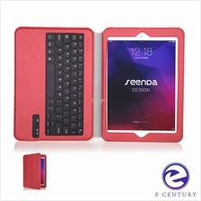 SEENDA Magnetic Detachable iPad Air Bluetooth 3.0 Keyboard Case Cover