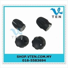 volume knob + channel selector knob for Motorola GP-328 GP3188 GP3688