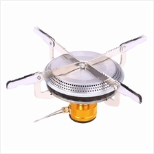CAMPING GAS BURNER MINI STOVE HEAD