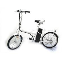 Electric Bike Folding Bicycle 6 Speed 250W