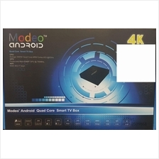 INNO MODEO ANDROID 4K MEDIA PLAYER (MR139BK)