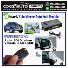 FORD RANGER T6 2011-2014 A-MARK Side Mirror Auto Fold Folding