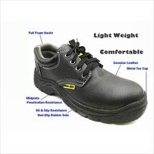 IWAKI-PRO SAFETY SHOE LOW CUT #38/4 - #46/12