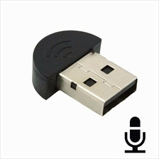 Mini USB Microphone for Laptop Desktop
