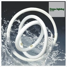 T6 40W Circular / Round Fluorescent Tube - Daylight