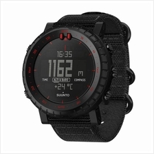 [Star Deal] SUUNTO Core Black Red SS023158000 Watch
