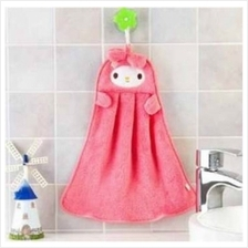 SOFT HAND TOWEL - MELODY