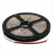 5 METERS 12V 3528 SMD WATERPROOF IP65 LED STRIP LAMP WITH 300 LEDS (COOL WHITE