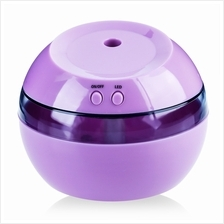 SUPER SOUND-OFF USB CREATIVE GIFTS HUMIDIFIER / AROMATHERAPY MACHINE / AIR CLE