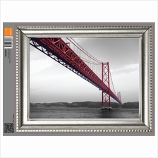 FRAME STICKER - RED BRIDGE