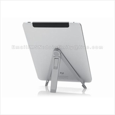 Universal Aluminum Desktop Stand Tripod Holder iPad Xoom Tablets