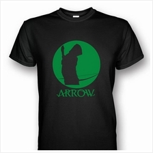 Green Arrow Oliver Queen T-shirt
