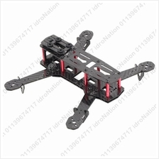 Mini 250 QAV250 Frame Framewheel Quadcopter Carbon Glass Fiber FPV Qua