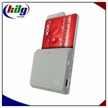 ACR3901U-S1 Secure Bluetooth® Contact Card Reader