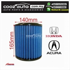 Honda Stream 2.0 2001-2006 Round Type Works Engineering Air Filter
