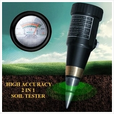 Original ZD-05 2 in 1 Professional Plant Soil PH Moisture Tester Meter