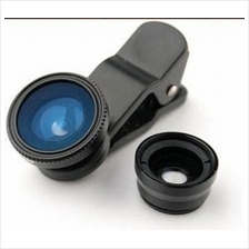 UNIVERSAL CLIP LENS FOR SMARTPHONE MOBILE PHONE