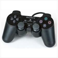 PS2 PLAYSTATION 2 COMPATIBLE ANALOG DUAL SHOCK GAME CONTROLLER