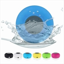 Water Resistant Bluetooth Hand-free Shower Speaker for Smartphone