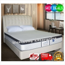 Dreamland Top Sell Tilam Hotel Comfort Pos-Chirotel Miracoil Mattress