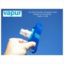 Vapur anti-bottles - reusable BPA-free filter wine carrier foldable
