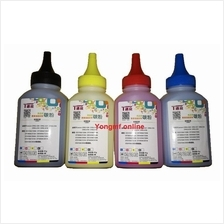 Color Laser Printer Refil Toner for HP Canon - 40gram(CP-R045)
