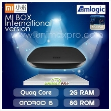 Mibox International Ver TV BOX -M8S MI MYIPTV HDTV UNBLOCK UBOX TECH 3
