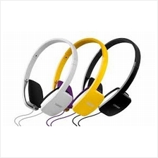 EDIFIER WIRED HEADSET (H640P) MANY COLOR