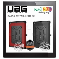 ★ Urban Armor Gear UAG Metropolis case Apple iPad 2017 2018