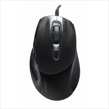 GIGABYTE WIRED LASER GAMING MOUSE - GM-M6800