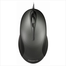 GIGABYTE WIRED OPTICAL MOUSE - GM-M5100