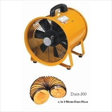 ARMSTRONG SHT-45 18' Heavy Duty Portable Ventilator Fan