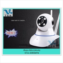 HD 1080P Pan & Tilt WIFI IP Camera P2P Night Vision 2.0MP Network Came